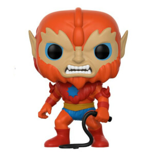 MOTU Beast Man Pop! Vinyl Figure