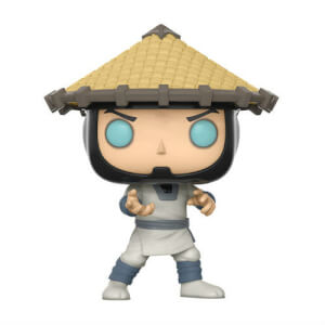 Figurine Pop! Raiden Mortal Kombat