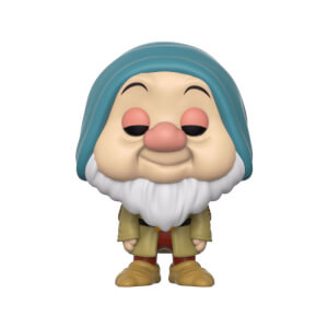Snow White Sleepy Pop! Vinyl Figure