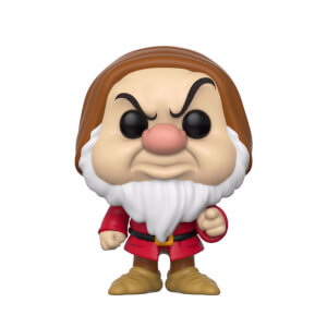 Snow White Grumpy Funko Pop! Vinyl