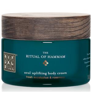 Creme Corporal The Ritual of Hammam da Rituals 220 ml