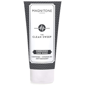 Magnitone London The Clean Sweep Energising Face Wash 150ml
