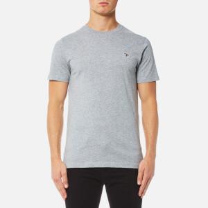 PS by Paul Smith Men's Zebra Logo T-Shirt - Grey