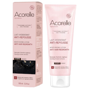 Acorelle Hair Regrowth Inhibitor for Body 100 ml
