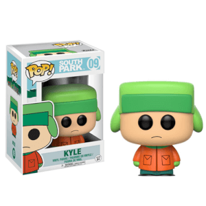 South Park Kyle Pop! Vinyl Figur