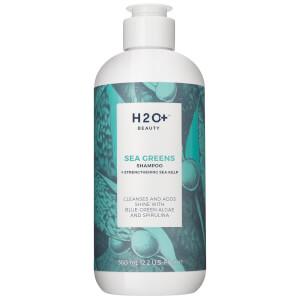 H2O+ Beauty Sea Greens Shampoo