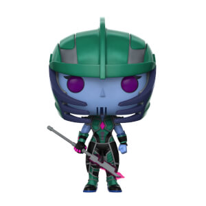 Guardians of the Galaxy Tell Tales Hala the Accuser Funko Pop! Vinyl