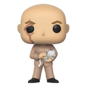 Figurine Pop! Blofeld - James Bond