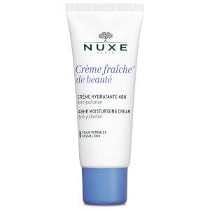 Crème hydratante Crème fraîche de beauté® pour peaux normales NUXE 30ml