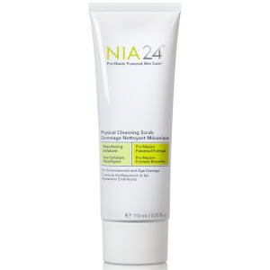 NIA24 Physical Cleansing Global Scrub 3.75 oz