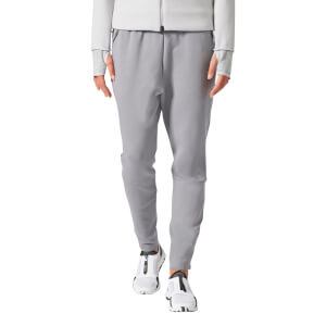 adidas Women's ZNE Training Pants - Grey