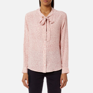 Rails Women's Colette Shirt - Blush Cheetah