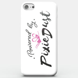Powered By Pixie Dust Phone Case For Iphone