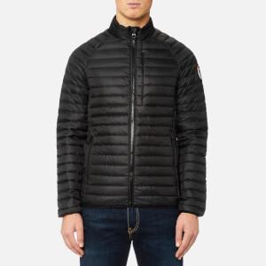 Superdry Men's Core Down Jacket - Black