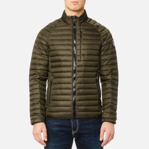 Superdry Men's Core Down Jacket - Khaki