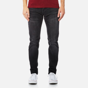 Superdry Men's Jogger Jeans - Dusty Black