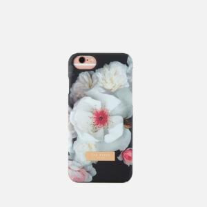 Ted Baker Women's Namala Chelsea iPhone Clip Case - Black