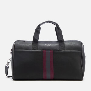 Ted Baker Men's Ospray Webbing Holdall Bag - Black