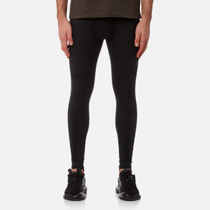 Y-3 Men's Techfit Long Tights - Black