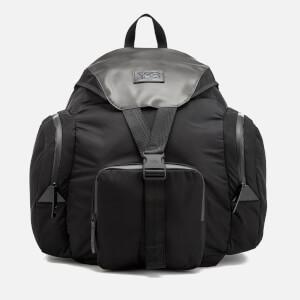 Y-3 Rock Backpack - Black