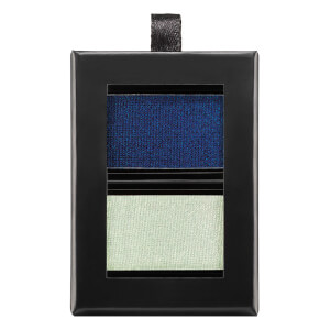 butter LONDON Eye Shadow Duo - Moody Blues