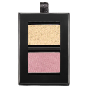 butter LONDON Eye Shadow Duo - Plush Pastels