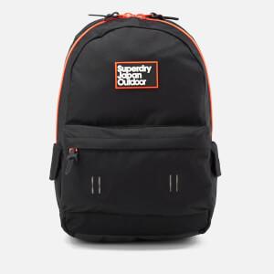 Superdry Men's Super Trinity Montana Bag - Black