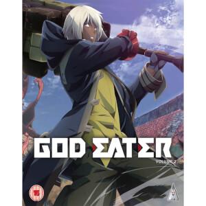 God Eater - Part 2