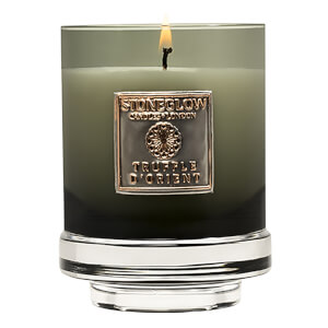 Stoneglow Metallique Collection Truffle D'Orient Candle