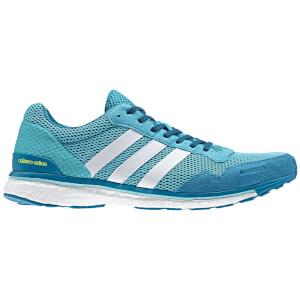 adidas Men's adizero Adios Running Shoes - Blue