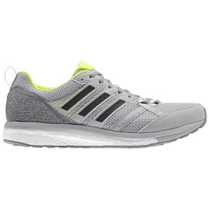 adidas Men's adizero Tempo 9 Running Shoes - Grey