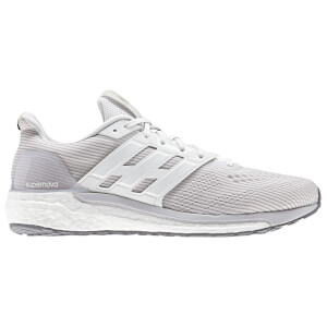adidas Men's Supernova Running Shoes - Grey