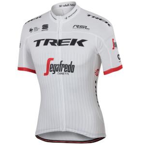 Sportful Trek-Segafredo BodyFit Pro Team Jersey - Tour de France Edition