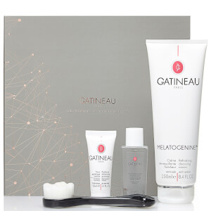 Gatineau Mélatogénine Cleansing Collection