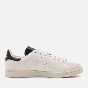 adidas by Raf Simons Stan Smith Sneakers - Optic White/Core Black/Talcs 16
