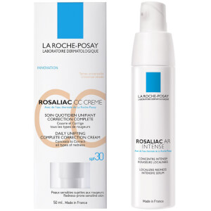 La Roche-Posay Anti-Redness Bundle