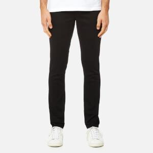 Michael Kors Men's Skinny Fit Jog Jeans - Black