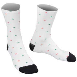 Ftech Race Socks - Bassano - Monte Grappa