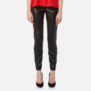 BOSS Orange Women's Saby Trousers - Black
