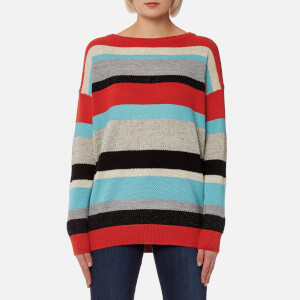 BOSS Orange Women's Willowna Jumper - Multi