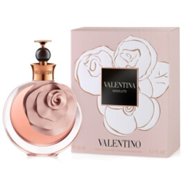 Valentino Valentina Assoluto Sophisticated Fragrance