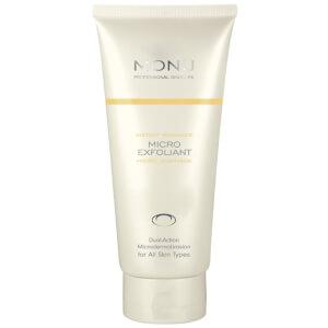 Monu Micro-Exfoliant Skin Scrub
