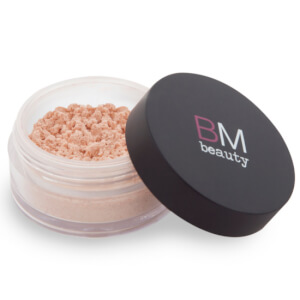 BM Beauty Dewy Perfection Finishing Powder