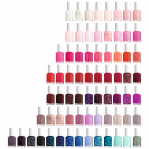 essie Professional Nail Lacquer