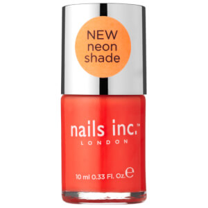 Nails inc Portobello Nail Polish