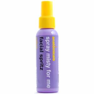 Anatomicals Spray Misty Facial Spray