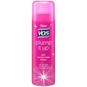 VO5 Plump It Up Backcomb Spray
