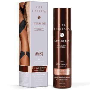 Vita Liberata 2-3 Week Tan Lotion
