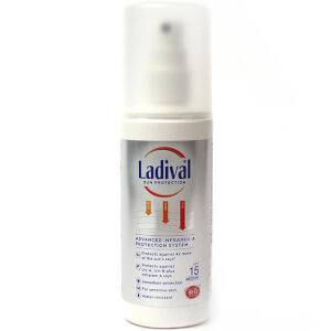 Ladival Sun Protection Spray SPF 15