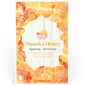 Vitamasques Manuka Honey Face Mask